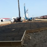 Patterson Grain 4 Bin Expansion